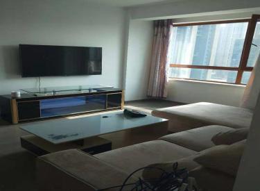 整租富海澜湾半岛 2室1厅 西南