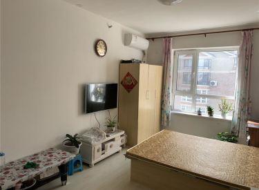 中海城   一室 精装修 带空调 有钥匙 随时看房