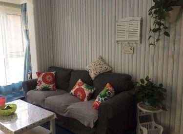 铁西 精装两室 高端园区 近启工地铁 家电齐全 看房方便