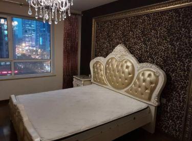新房出租,裝修溫馨,配置全齊,適合兩口之家和情侶居住