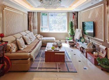 华润置地公馆 3800元 2室2厅1卫 精装修,超值,免费看房