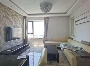 华润置地公馆 3500元 2室1厅1卫 精装修全套高档家私电,设施完善