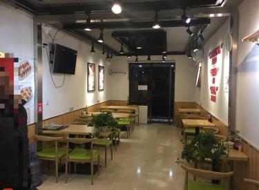 (出兑)沈河区五爱街商圈临街餐饮外卖店出兑