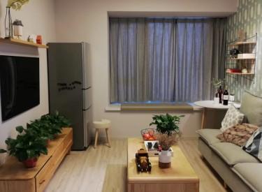 宏发浣花溪 首付分期不限购 地铁口精装小高层 送实木家具