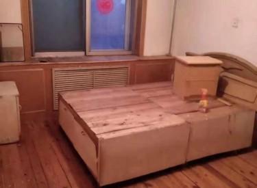 郭家三小区 2室 1厅 1卫 56㎡ 简单装修