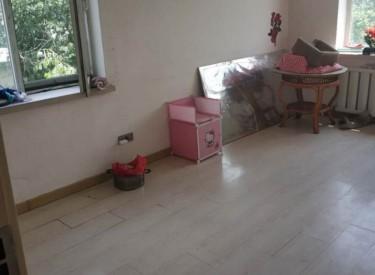工人村三小区 2室 2厅 1卫 53㎡ 中等装修,南北