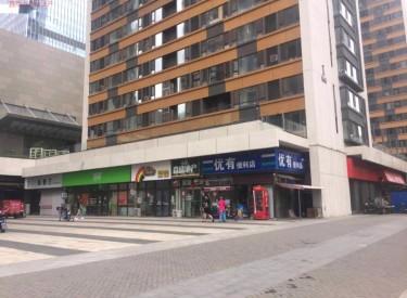 (出售) 铁西广场双地铁华润置地116平纯一层