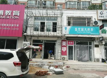 (出售) 沈北新区 正良 临街门面