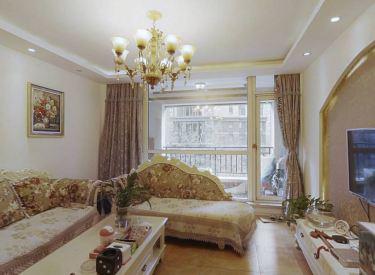 南北通透,精装修,三室,客厅无浪费面积