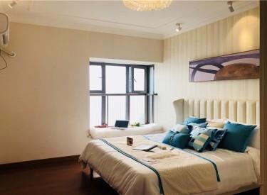 恒大时代新城 2室 2厅 1卫 91.58㎡