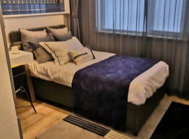 万科中德国际社区 高层103平3室2厅1卫 经典住宅 可贷款