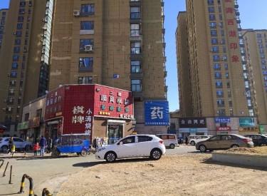(出售) 铁西区 铁西经济开发区 商业街商铺 114㎡