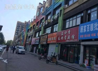 (出售) 沈北新区 新城子 商业街商铺 93㎡