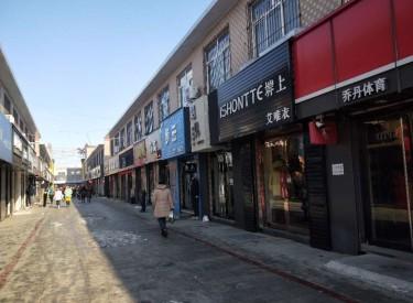 (出售) 沈北新城子大市场金街的门市,67平88万租金5万