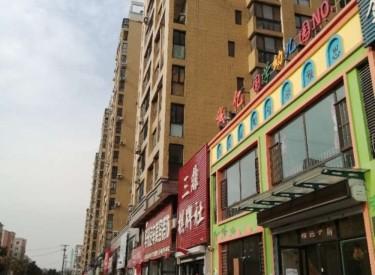 (出售) 大东区 城市立方门市,一二层,无梁无柱,门口宽敞