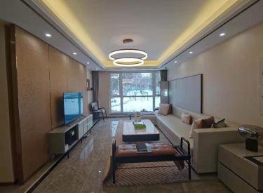 沈北蒲河尚柏奥莱旁四室电梯洋房改善户型富力院士庭