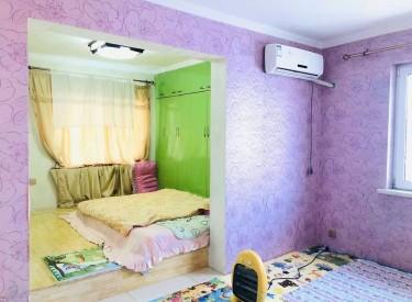 龙湖紫都城 1室 1厅 1卫 55㎡ 精装修 一室小户型