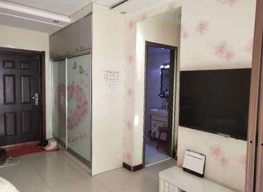 经典客卧分离一室小户型 精装修拎包入住 交通医院商圈业态繁华