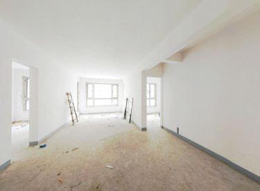 金地铁西檀府,洋房一楼带两层地下室已完成部分装修