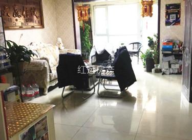 荣盛盛京绿洲 3室 2厅 2卫 118㎡