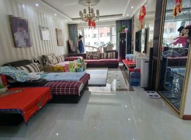 中海城蓝堡 2室 1厅 1卫 赠 40平花园30平车库