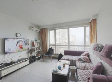 地铁口浅草绿阁六期 南北二室 精装修 诚心卖 景观房