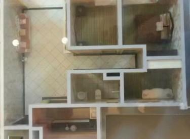 恒大绿洲八期 3室 双南卧 精装修 带家具家电