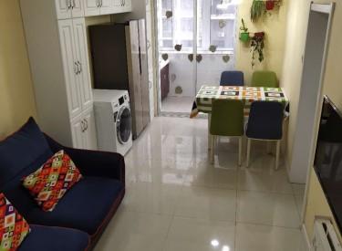兴达社区 2室 1厅  67㎡ 杏坛总校精装修