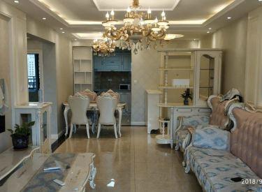 美的城 精装两室 东西齐全 园区优美 随时看房