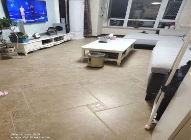 橡树湾二期 精装两室两厅 拎包入住 万科物业房主双包交通便利