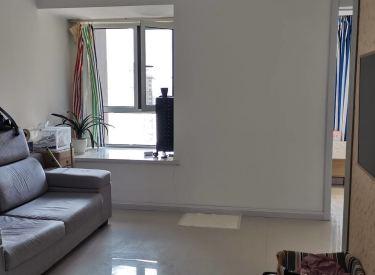 荣盛紫提东郡(二期) 63万 64平 唯一住房 楼层好 视野