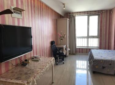 大悦城 1室 0厅 1卫 48㎡ 价位便宜付款灵活包物业取暖