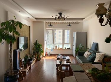 华润橡树湾二期 2室 2厅 1卫 87.88㎡
