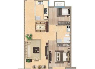 新房团购 恒大林溪郡 精装高层 恒大全系买房均有折扣