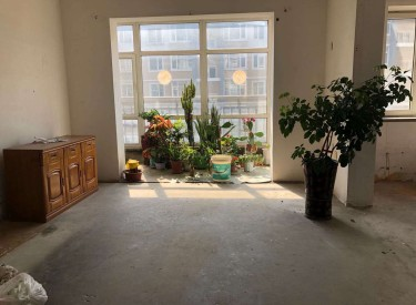 中海城片区清水房4楼泰华林家园低价房 3室2厅1卫119㎡