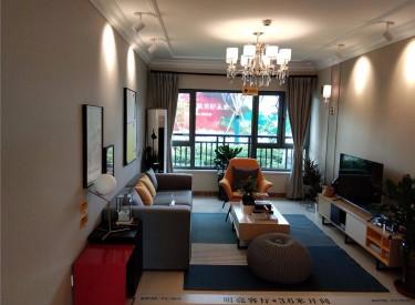 澳海南樾府 2室 精装修 新南站 地铁10号线