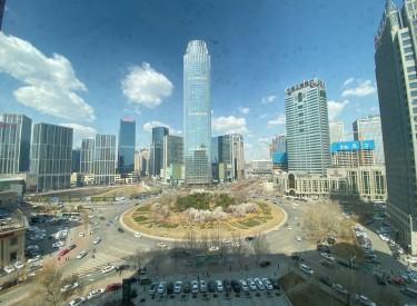 (出售)盛京 CBD商圈 坐拥沈城    回报率超级高 南北通透