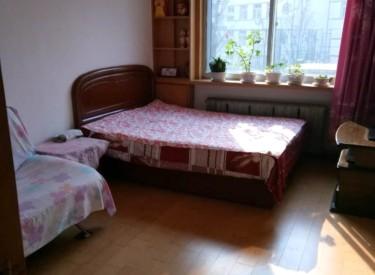 五爱社区 2室 1厅 1卫 54.4㎡