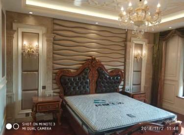 香港团队设计 豪装别墅 赠送面积特别大 地段好 位置佳