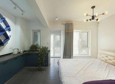 此房为盛京绿洲南向一室小户型,楼层好,视野好。