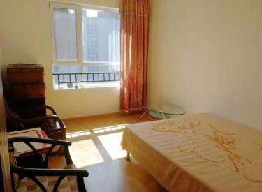 丁香湖 赤山路 美的城 2室1厅 南 简单装修 拎包即住