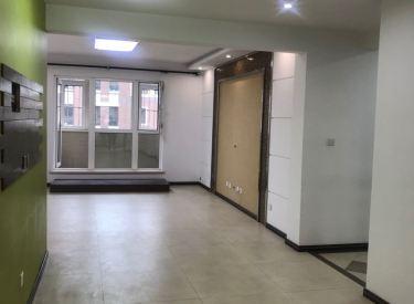 绿地老街坊 洋房 三居室 全新装修 一次出租 室内物品可以配