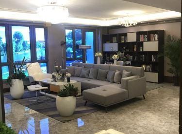 4室2厅 精装修 恒大四季上东 南北通透 采光好 周边商圈成