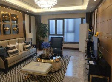 浑南新市府旁,恒大四季上东 高端园区 品质洋房豪华装修