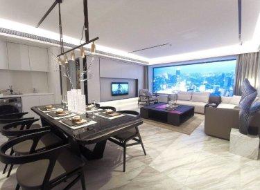 沈河区中心位置 美的君兰江山 3室智能精装 有优惠 近地铁