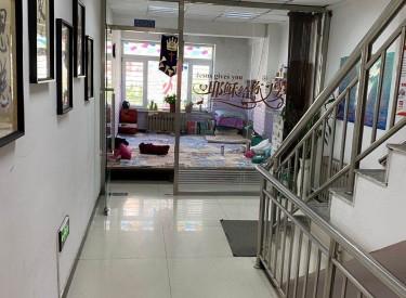 (出租)477平米低价,西顺城临街1-3层门市招租。
