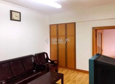 北市局西小区 2室 南向精装 带空调拎包即住随时看房临斯卡拉