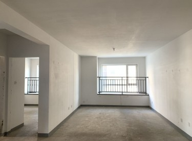 园区绿化非常好房主诚心卖3室 2厅 1卫 106.07㎡