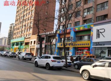 (出售)铁西区门市 直降10万 小区口第二家 7米大门脸  带租售