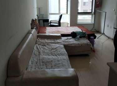 中央大学城 1室0厅1卫44㎡